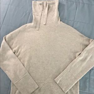 Universal Thread Funnel Neck Sweater
